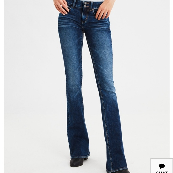 American Eagle Outfitters Denim - Artist Style American Eagle Jeans